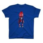 ibeetのロボット1 T-shirts