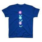 NIKORASU GOの花 T-Shirt