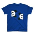 maachan820のgiant panda-パンダ①- T-shirts