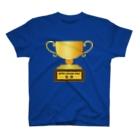 maeda-design-roomのおっぱいダサT T-shirts