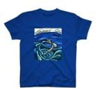 なまらやの水道 T-shirts