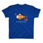 YASUKOのセンスイカンくん T-shirts