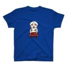 みらくしよしものお接待を受けている大黒さん(世界一美味いご飯) T-shirts