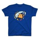 jun watanabeのメンダコ&リュウグウノツカイ T-shirts