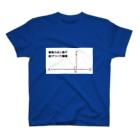 ROSENKAの最高の点と線が結びついた瞬間 T-shirts