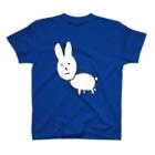 うさぎたん@無職のうさぎたん T-shirts