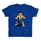 ASB boxingclub SHOPの ASBスタッフ「タムタム」アイテム  T-shirts