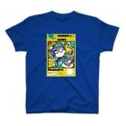 TOMMY★☆ZAWA ILLUSTRATIONのロゴ。2021年。 T-Shirt