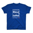 BlendCoffeeのNewLogo T-shirts
