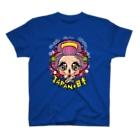 東京スシダラケの日本ゴリ推し (ブルーのみ) T-shirts