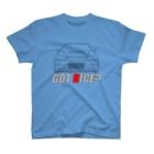 RATSUN620.JPのGOTRICE?vol.2 T-shirts