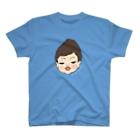 iccaのharuto 似顔絵 T-shirts