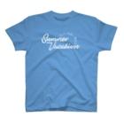 ヨナハアヤのサマーバケイション T-shirts