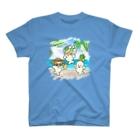 あーさーの常夏ベビー T-shirts