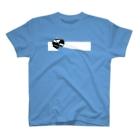 johnmacnのバケツ染色 T-Shirt