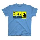 奄美の生き物応援隊のfrom AMAMI T-shirts