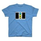 ポリンキー/ラッコさんのビタ成功率背番号 T-shirts