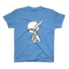 アトリエネコヤナギSHOPのドラゴンガール T-shirts