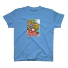 Power-of-SmileのJeremiah  T-shirts