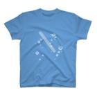 雫の炭酸Tシャツ T-shirts