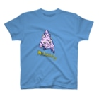 hiromashiiiのMelancholy  T-shirts