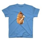 ちくわ先生のど根性ちくわ先生T T-shirts