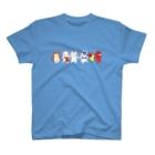 おばけ商店のTOYTOY<おもちゃのダンス> T-shirts