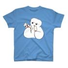 わおきつねくまの夏だよ T-shirts