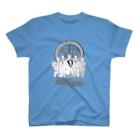 SWEET&SPICY 【 すいすぱ 】ダーツのDARTS MAN T-Shirt