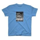 むかしごと研究会のモヤズマ T-shirts