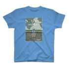 有明ガタァ商会の有明海の祈り T-shirts