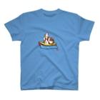 ももよりの小幡人形 カチカチ山(滋賀) T-Shirt