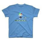 ダーさん大百科 FreedomCurry のダーさん大百科レトロゲームマニア【ゲーム少年 ダーさん】 T-shirts