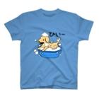 秋うかのひいー T-shirts