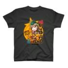 暴猫Onlineのマジョカル海子 T-shirts