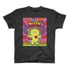 3106号室のミトロアンドフレンズ T-shirts