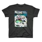 ひよこ書店 ☆ SEIKO Goods Shop from NASUの水源 T-shirts