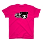 bAbycAt イラストレーションのCOTTON BABY(ネコ) T-shirts