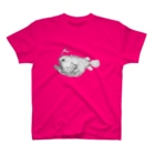 kisui-ikiのあんこう T-shirts