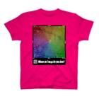 DEEP案内編集部の東京タウンマトリックス T-shirts