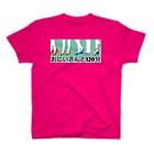 デリーのおじいさんと120分【CHINSHIBA】 T-shirts