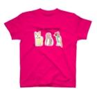 ★いろえんぴつ★のI am MOMOTAROU 2 T-shirts