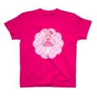fluffyのフレーズドール T-shirts
