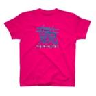 なないろLab.のカヌースプリント【競】 T-shirts