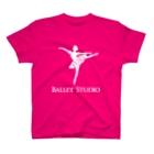 YuriBalletのYuriBallet Tシャツ