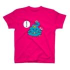 チョイコレshopのウンT星人 T-shirts