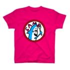 jokeboxのサメちゃん T-shirts