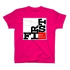 shop_imのFIRST_P T-shirts