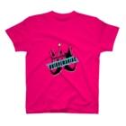 UNIQUE MANIACの「王冠」 T-shirts