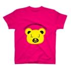 レクサス女子リエコのLJベア Tシャツ